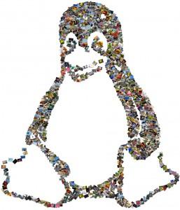 Collage Tux
